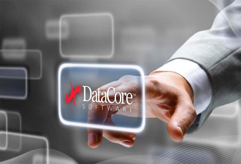 DataCore aumenta record hiperconvergente con servidor SAN multi-nodo