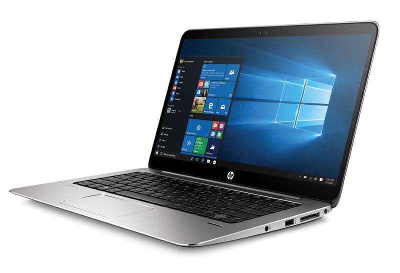 Presentan nueva  HP EliteBook 1030