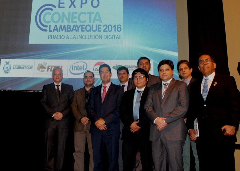 Intel: La conectividad en zonas rurales impulsará el desarrollo regional de un país