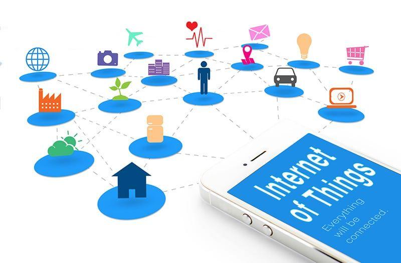 Visibilidad en la infraestructura de Internet de las Cosas