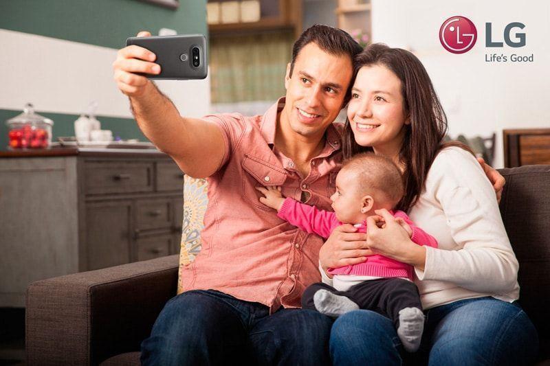 5 motivos para regalar un Smartphone por el Día del Padre