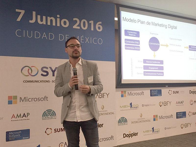 Social Media Day, la Revolución Digital llega a México