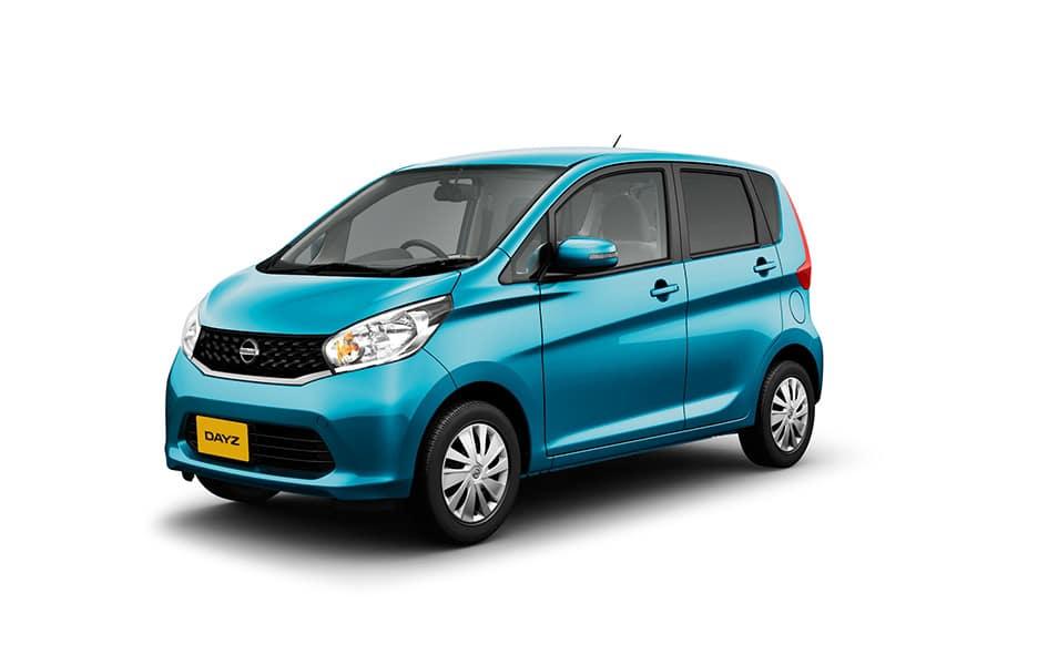 Nissan y Mitsubishi Motors acuerdan desarrollo de minicars