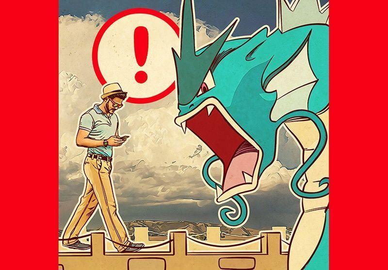 Alerta sobre malware en versiones no oficiales de Pokémon GO