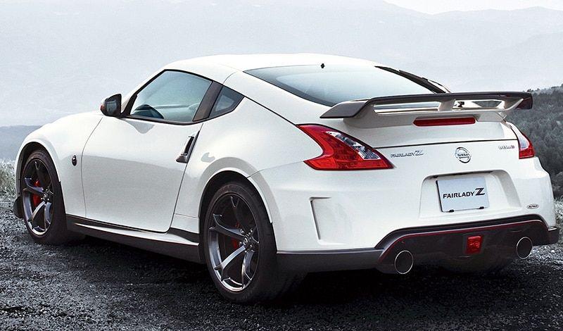 La gama más joven de la historia de Nissan