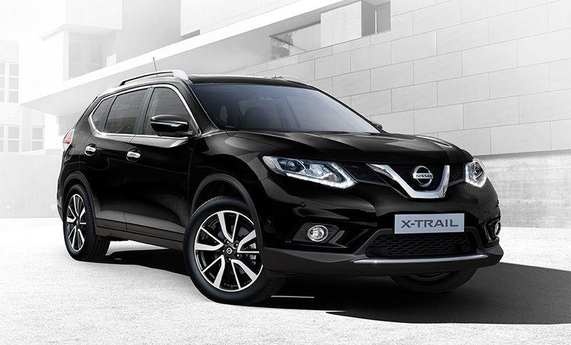 Nissan innova y cierre una venta por Twitter