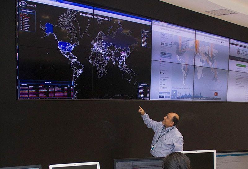 "Movistar Perú presentó ""Internet Seguro Negocios"""