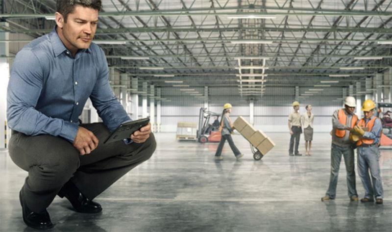 ¿Está su compañía lista para la Cuarta Revolución Industrial?