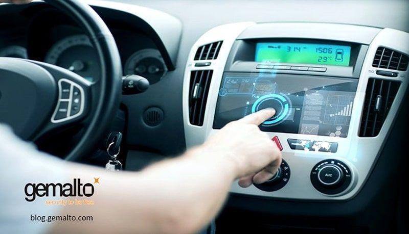 Grupo PSA equipará a millones de coches conectados con la solución M2M de Gemalto