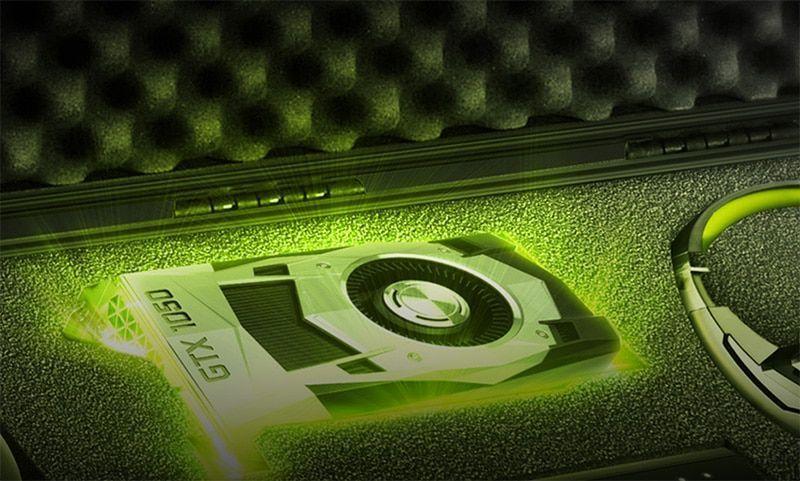 NVIDIA lanza GeForce GTX 1050 y 1050 Ti