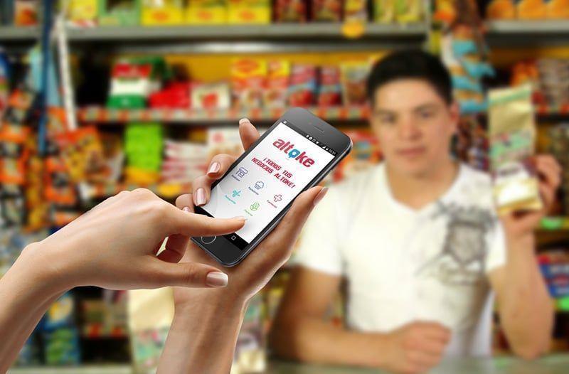 Altoke: app peruana que busca crear la mayor red privada de negocios