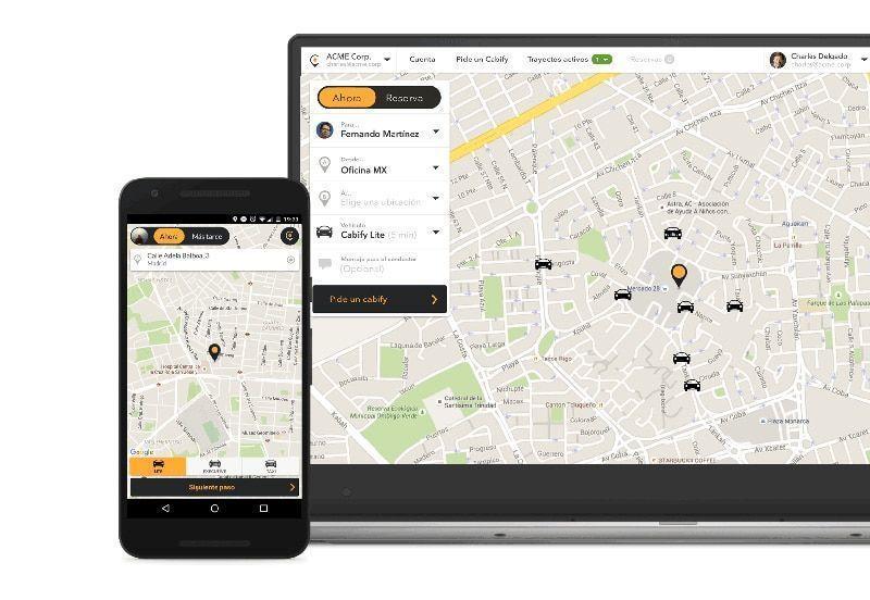 Cabify, la API Economy y la importancia de conservar los clientes