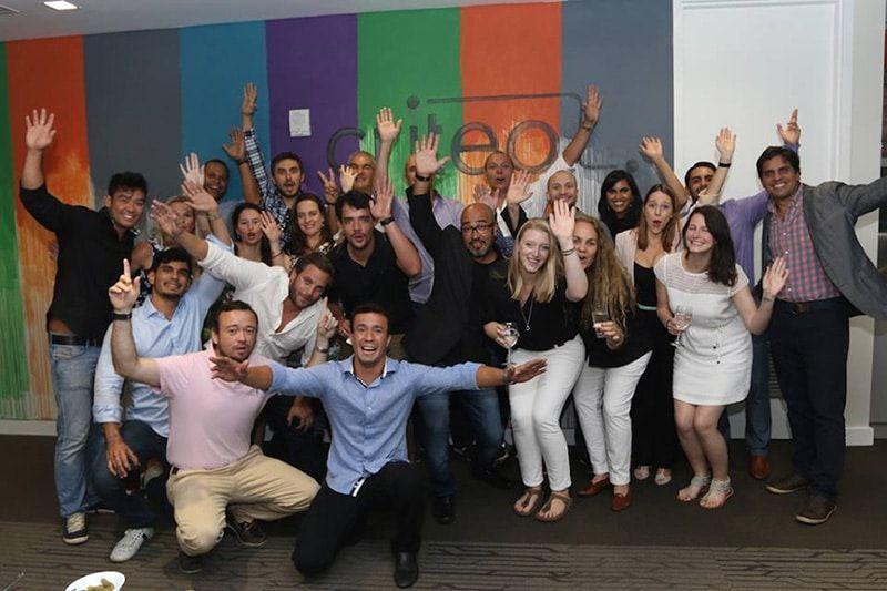 Criteo inaugura nuevas oficinas en Miami