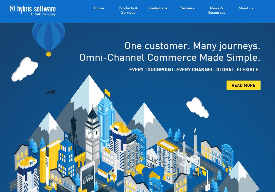 SAP Hybris Marketing, llevando la mejor experiencia de cliente
