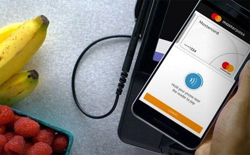 Mastercard hace realidad tecnología de pagos biométricos