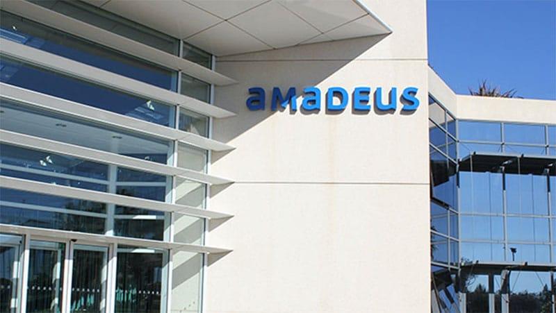 Amadeus nombra Global Head de su división Business Travel