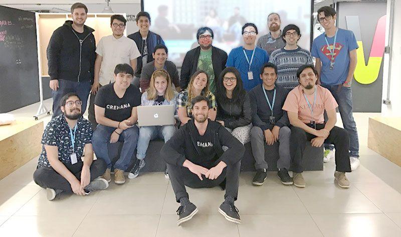 Crehana, Acelerada Por Wayra Perú crece a más de 165 mil usuarios