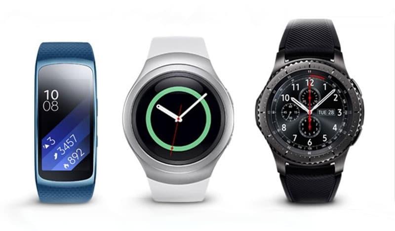 Samsung ofrece compatibilidad iOS con sus últimos wearables
