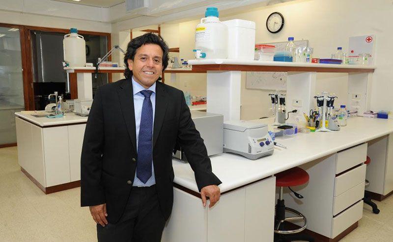 Universidad Peruana Cayetano Heredia inauguró Laboratorio de Neurobiología