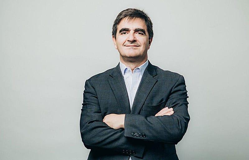 Alejandro Capparelli designado nuevo presidente de Rockwell Automation para América Latina