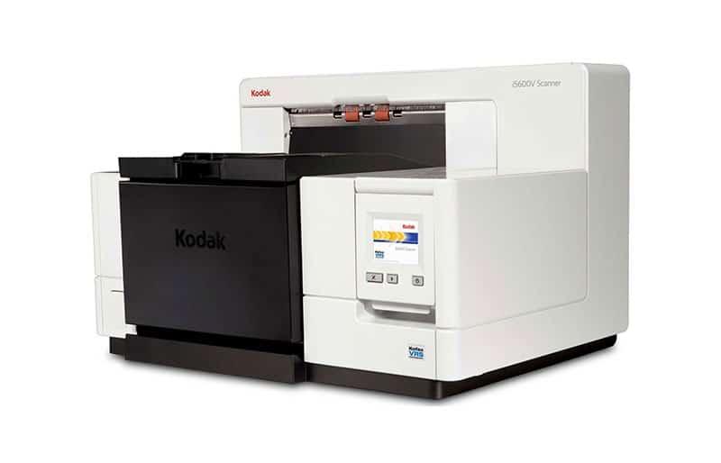 Buyers Lab galardona a Kodak Alaris
