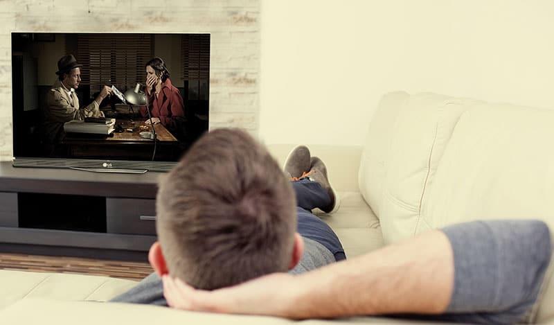 Cómo conseguir una experiencia cinematográfica desde casa