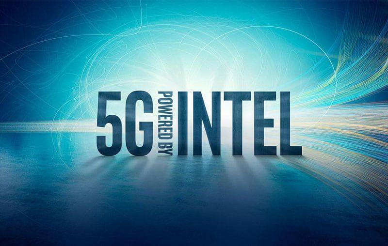 Intel está desarrollando ahora la revolución 5G