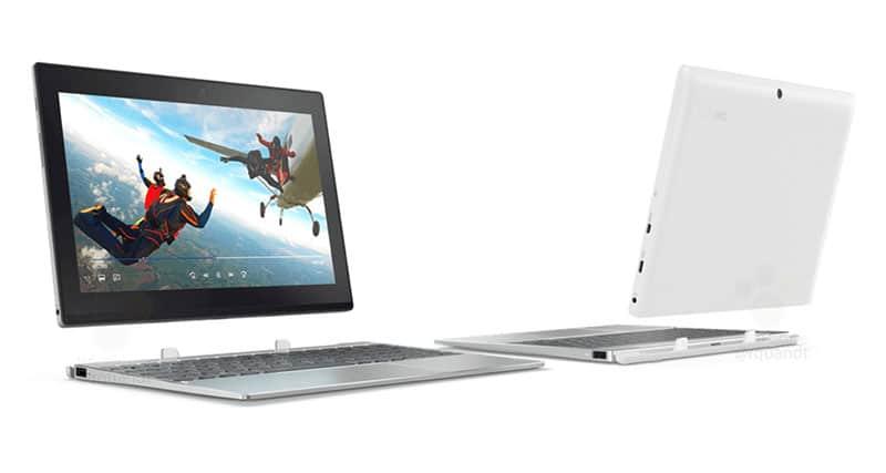Lenovo prepara una nueva movilidad con dispositivos inteligentes