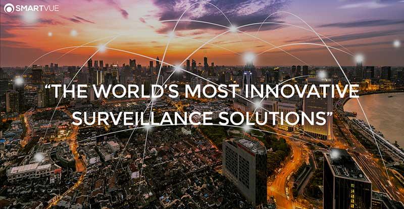 Smartvue ofrece servicios de vídeo IoT para Hewlett Packard Enterprise