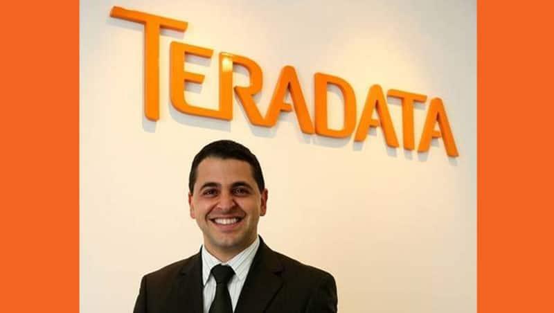 Teradata nombra nuevo Country Manager en Perú