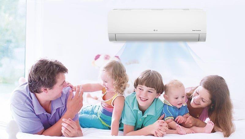 Tips para ahorrar energía con los sistemas de aire acondicionado