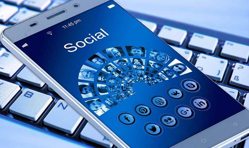 Usuarios latinoamericanos se sienten expuestos en las redes sociales