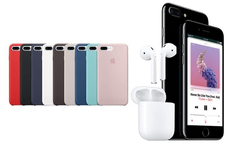 iShop y Claro suscriben alianza para planes postpago en tiendas Apple