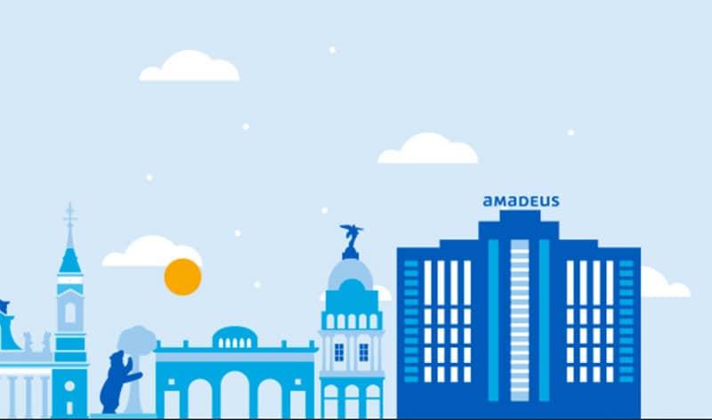 Amadeus Online Travel 2020: Evolucionar, Expandir o Expirar