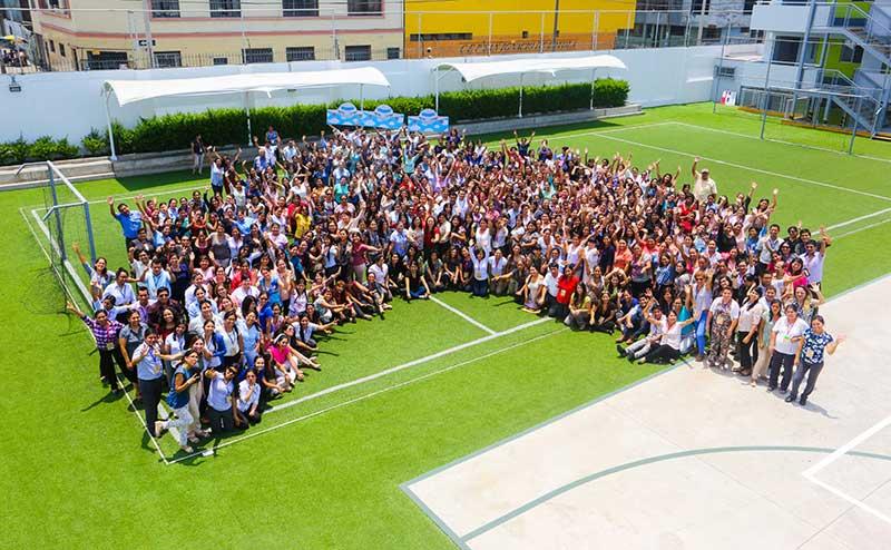 Innova Schools capacita 2000 profesores