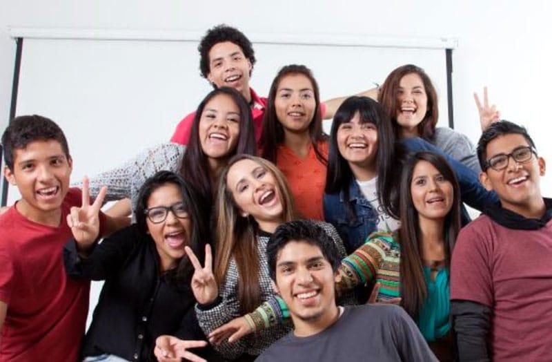 Jóvenes Peruanos Participaron Del Conecta Fest Del Instituto Avansys