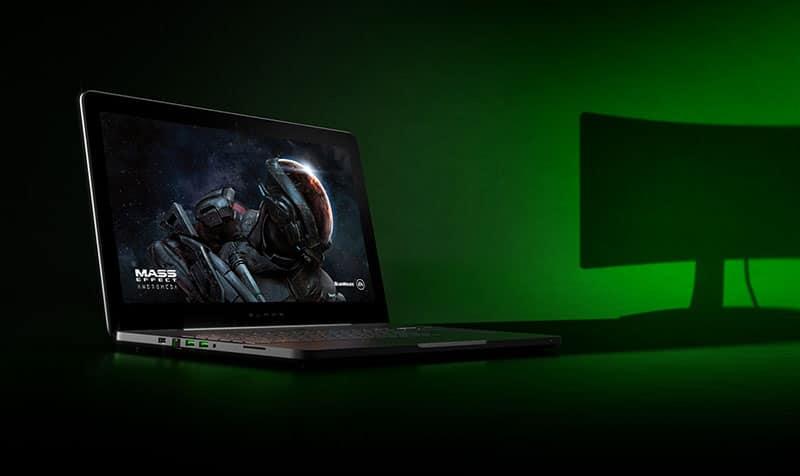 Razer lanza la poderosa Blade Pro