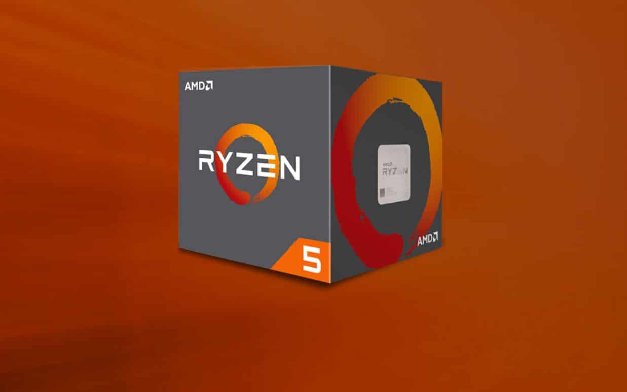 Ryzen 5 de AMD estará en todas las desktops del mundo