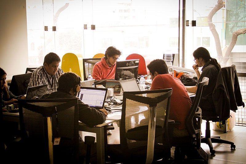 Wayra Perú Abre Convocatoria Para Acelerar Hasta 8 Startups