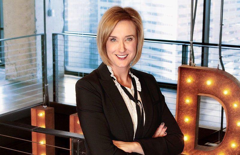 ACTIVE Network Nombra Nueva Directora Ejecutiva
