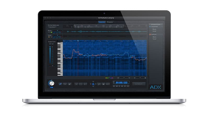 Audionamix lanza en la Musikmesse su TRAX Pro 3 SP
