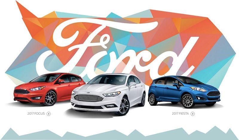 Ford es una de las empresas más éticas del mundo