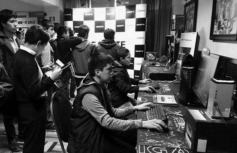 GIGABYTE Gaming Conference 2017 llegó a Tacna