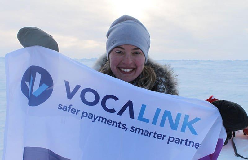 Mastercard con luz verde para comprar VocaLink