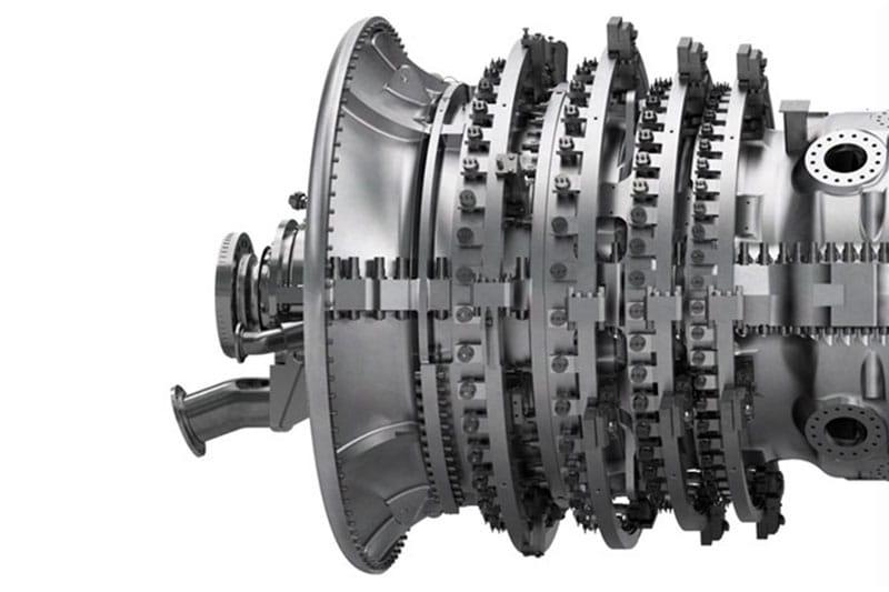 Mitsubishi Hitachi Power Systems presenta turbinas de gas de clase avanzada