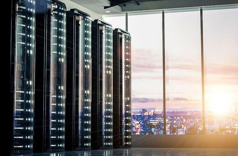 9 Consejos para modernizar un centro de datos