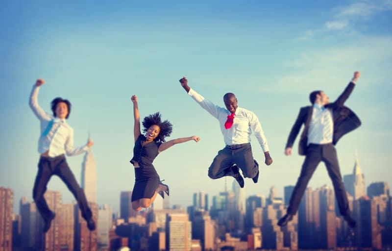 Afro Americanos e Hispanos promueven Desarrollo y Liderazgo Ejecutivo