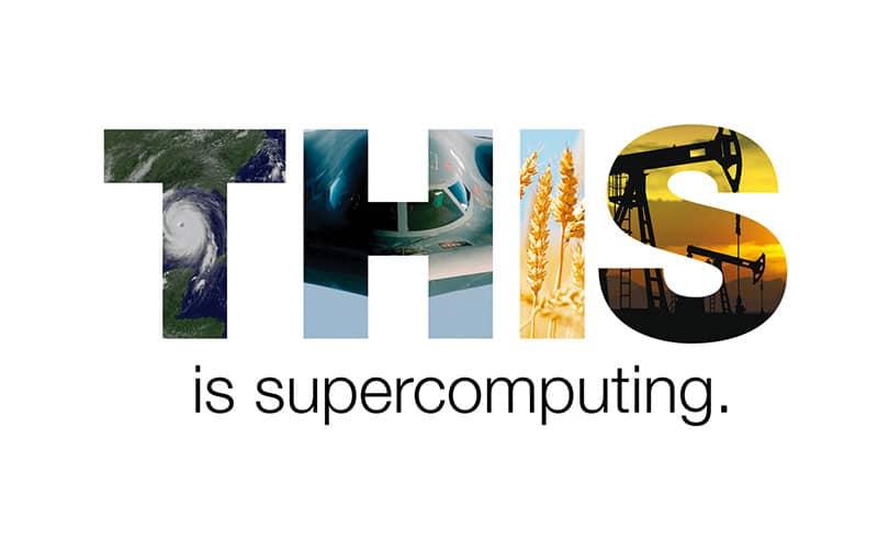 Evento Tecnológico de Supercomputación en Lima