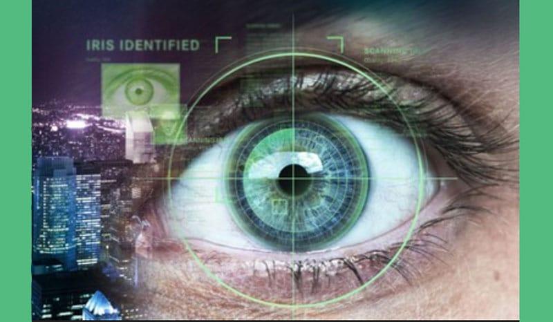 Iris Matching solución biométrica de DERMALOG