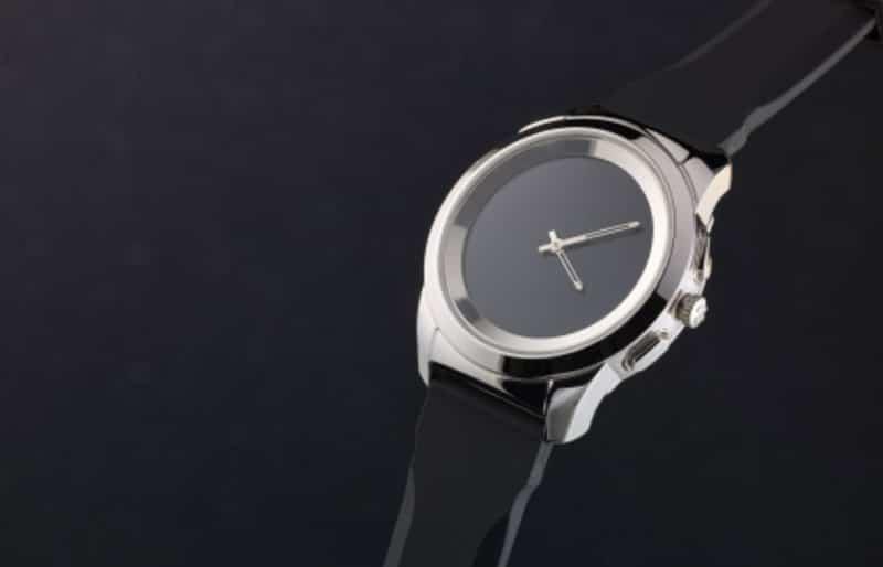 MyKronoz ZeTime: el smartwatch híbrido que hace historia